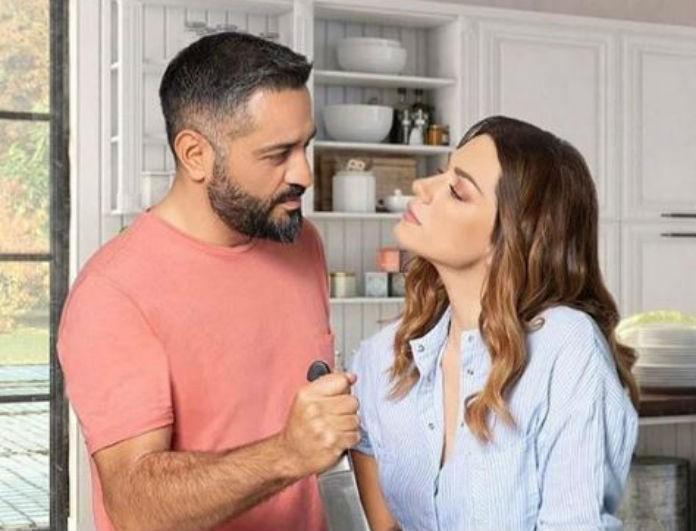 Βάσω Λασκαράκη: Δεν φαντάζεστε τι της έκανε ο Λευτέρης Σουλτάτος! Μπήκε στην κουζίνα του σπιτιού του και...