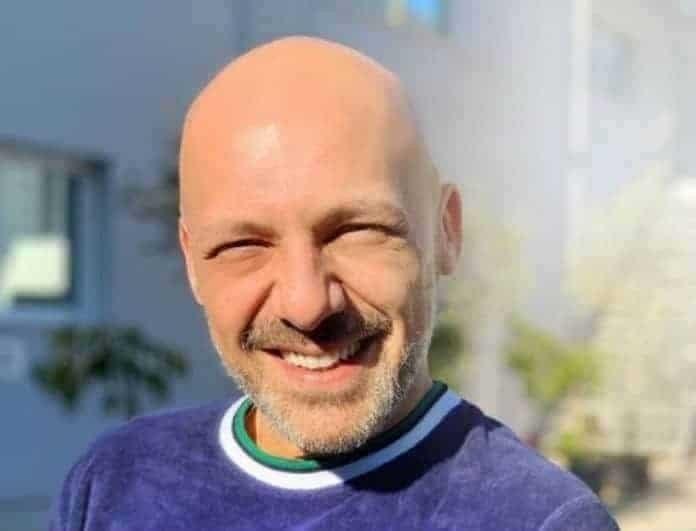 Νίκος Μουτσινάς: Απίστευτη αποκάλυψη! Εκτός από παρουσιαστής και ηθοποιός είναι και...