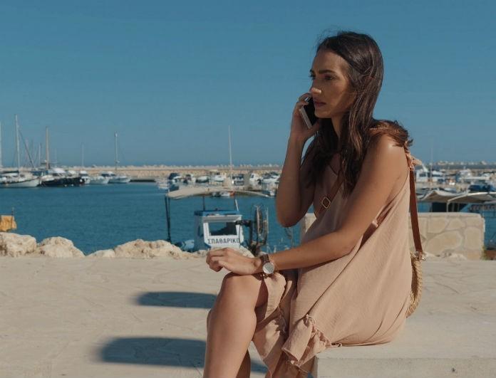 Αστέρια στην άμμο: Ο Νικηφόρος προσπαθεί να βελτιώσει τις σχέσεις του με την Δέσποινα, όμως... Ραγδαίες εξελίξεις στο σημερινό επεισόδιο (9/12)!