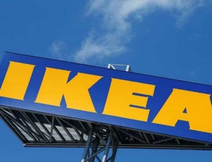 ΙΚΕΑ: Το έπιπλο που κοστίζει κάτω από 100 ευρώ και θα γλυτώσει χώρο στο σπίτι σας