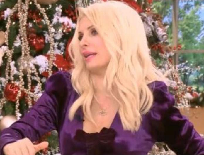Ελένη: Αυτή είναι η μεγάλη αδυναμία της Μαρίνας! Της το πήρε δώρο η μαμά της!
