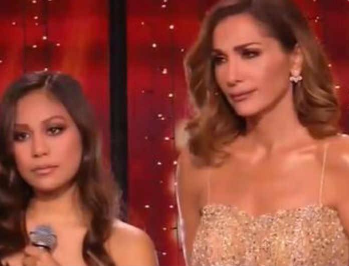 X - Factor: Μεγάλη συγκίνηση! Δάκρυσαν Βανδή και Θεοφάνους on stage!