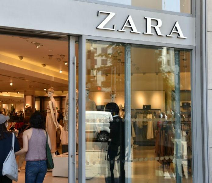 Zara: Αυτή η φούστα είναι η τελευταία λέξη της μόδας! Κοστίζει λιγότερο από 23 ευρώ!