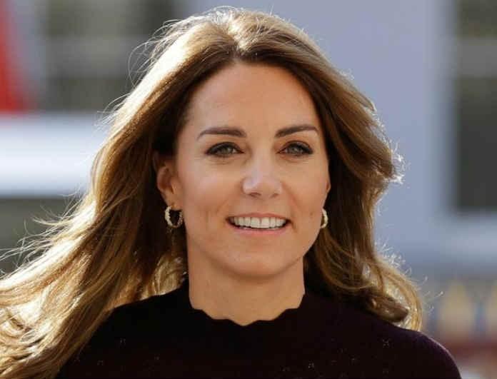 Kate Middleton: Μίλησε το νεότερο παιδί της! Δεν είπε