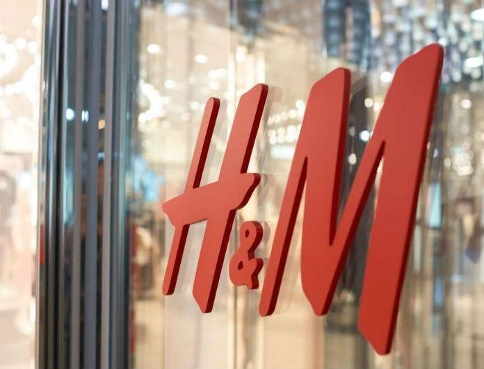 H&M: Αυτό είναι το παντελόνι που θα προκαλέσει