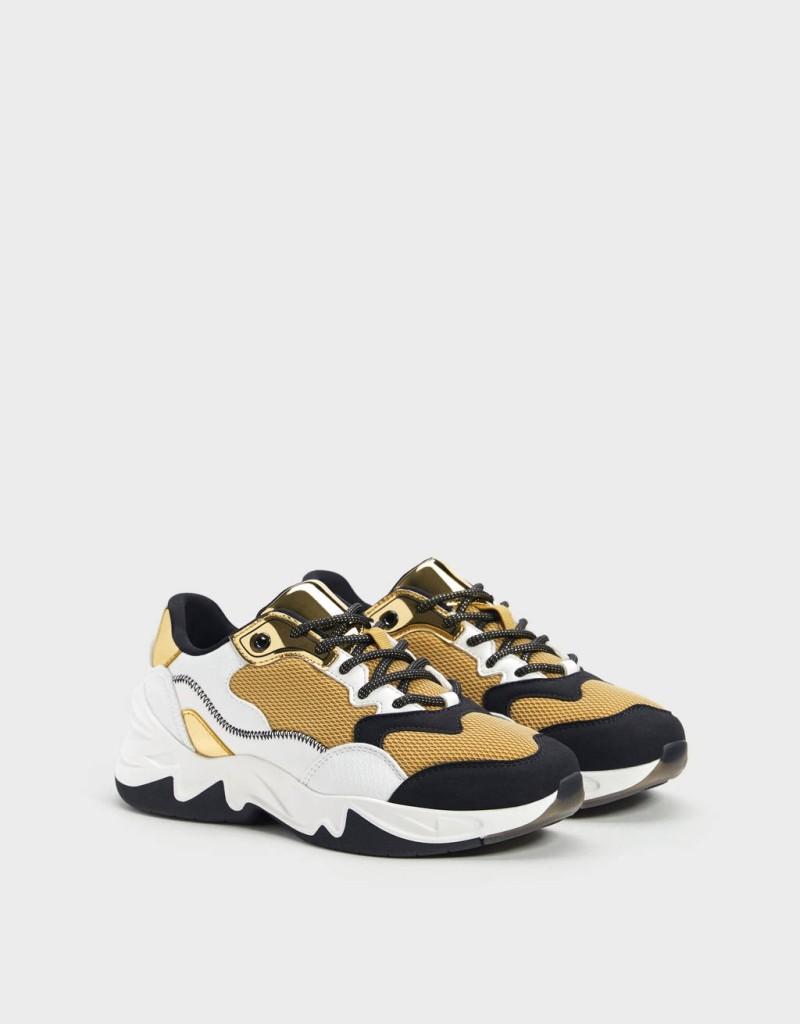Bershka παπούτσια