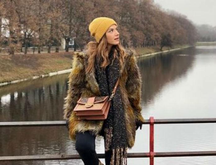 Βάσω Λασκαράκη: Έφυγε από την Ελλάδα μαζί με τον Σουλτάτο η ηθοποιός! Τι συνέβη;