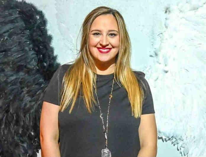 Κλέλια Πανταζή: Έκανε την αποκάλυψη για τον γιο της! Αυτό είναι το όνομα που θα του δώσει!