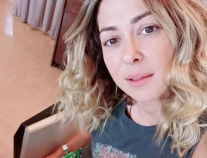 Μελίνα Ασλανίδου: Ντοκουμέντα στο φως από έξοδο με το σύντροφο της! Θέλησε να το