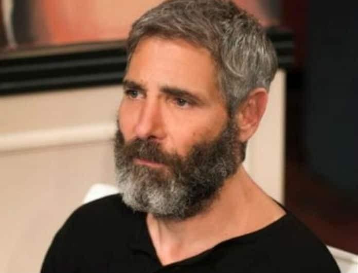 Θοδωρής Αθερίδης: Διαψεύδει τα δημοσιεύματα για την λιποθυμία!