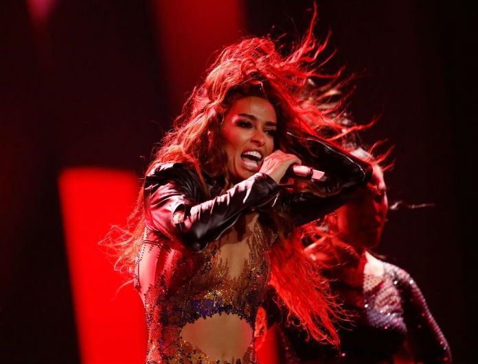 Eurovision: Ραγδαίες εξελίξεις με την Ελένη Φουρέιρα! Ποια η θέση της για το 2020;