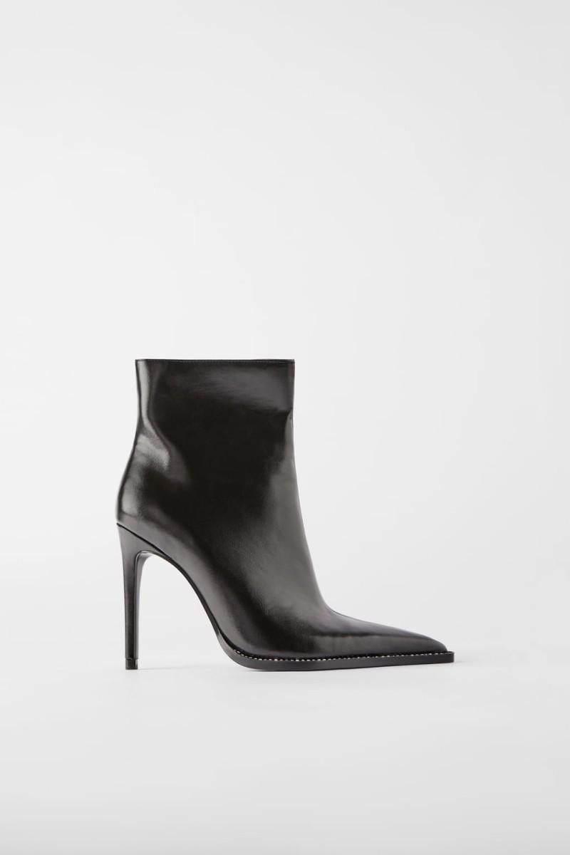 οικονομικά παπούτσια zara