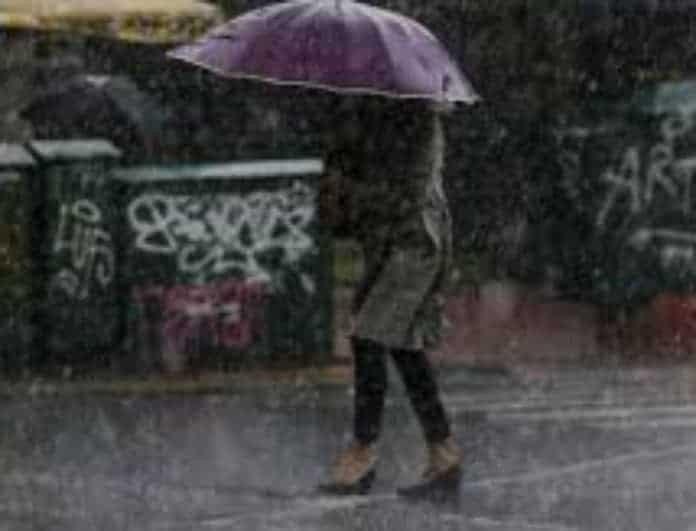 Έκτακτο δελτίο καιρού: Μαζί με τις βροχές έρχονται και χιονοπτώσεις!