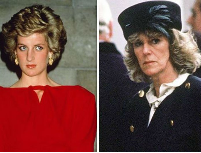 Buckingham: Η Camilla το