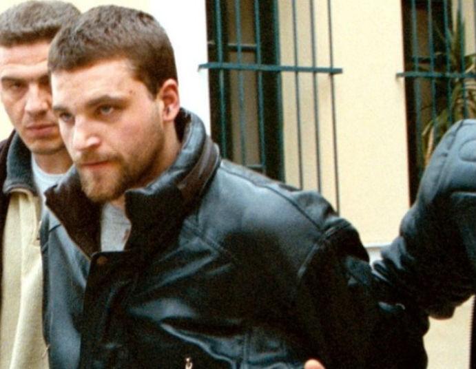 Δίκη Κώστα Πάσσαρη: Πόσα χρόνια κάθειρξη έφαγε για τις απόπειρες δολοφονιών και τις ληστείες