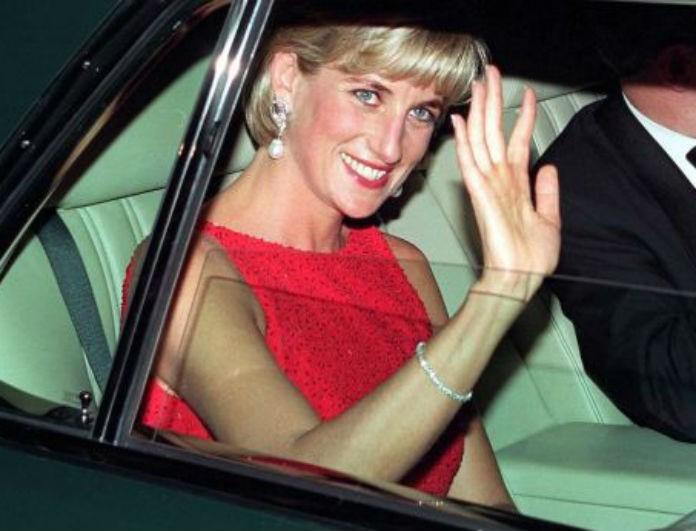 Αποκάλυψη τώρα στο Buckingham! Αυτός ο άντρας σκότωσε την Diana! Στο κόλπο και ο Κάρολος!