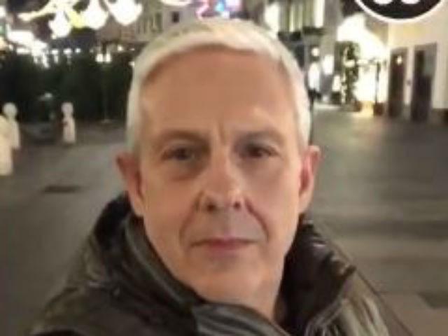 Τάσος Δούσης: Ξενάγηση στην πανέμορφη Βιέννη - «Όταν μιλάμε για στολισμό πόλης και δεν παίζουμε»!