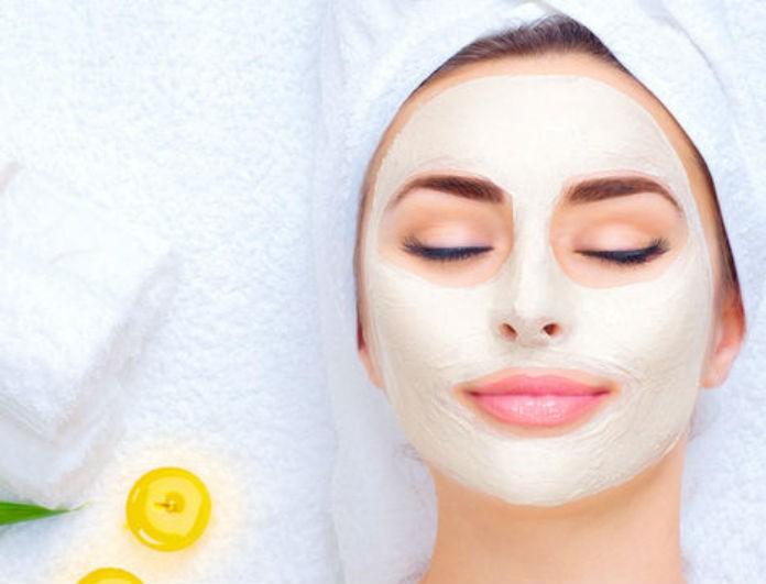 Μαγική μάσκα προσώπου με μέλι, λεμόνι και παπάγια για αναζωογονημένο δέρμα!