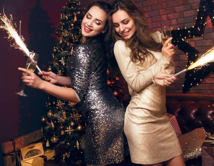 6  Χριστουγεννιάτικα fashion trend που πρέπει οπωσδήποτε να δοκιμάσεις φέτος