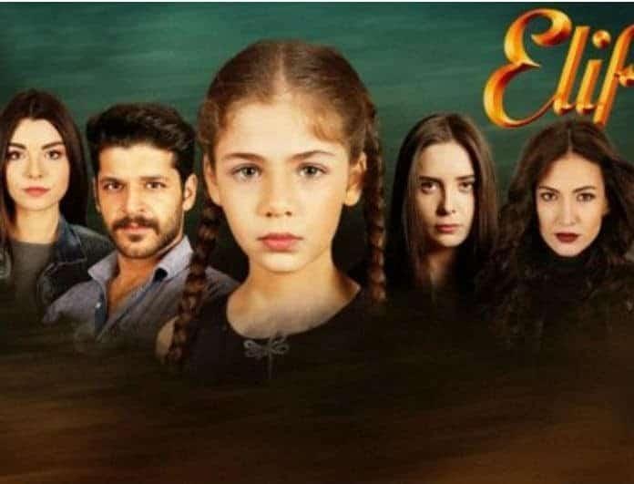 Elif: Το χάρτινο σπιτάκι της Ελίφ είναι το καλύτερο στην τάξη και η... Συνταρακτικές οι εξελίξεις σήμερα (10/12)!