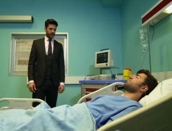 Elif: Σούπερ αποκλειστικό! Ο Ουμίτ πέφτει σε κώμα και η Αρζού αδιαφορεί!