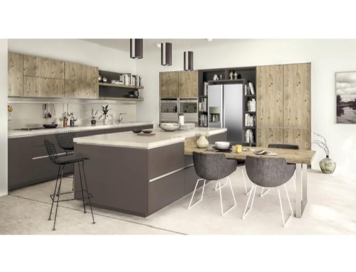 Yψηλή ποιότητα σε έπιπλα κουζίνας & ντουλάπες με την υπογραφή της Eliton!