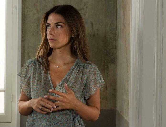 Έρωτας Μετά: Καταιγιστικές οι σημερινές (10/12) εξελίξεις! Η Άννα επιτίθεται στην γυναίκα που την κρατά φυλακισμένη!