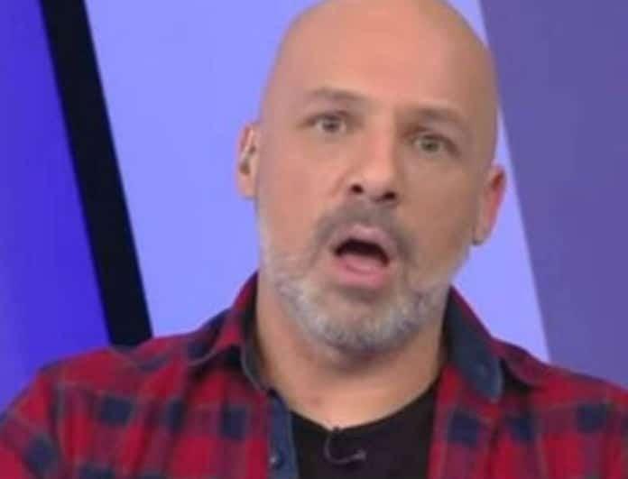 Νίκος Μουτσινάς: Έπαιξε σε επανάληψη και τα νούμερα ήταν απογοητευτικά! Έκανε ρεκόρ στην πτώση!