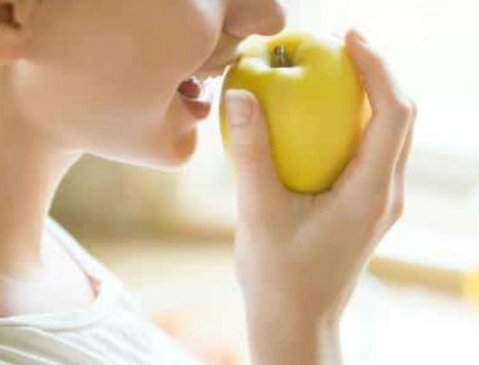 8+1 φρούτα και λαχανικά που θα σε βοηθήσουν να χάσεις βάρος! Μην χάνεις χρόνο!