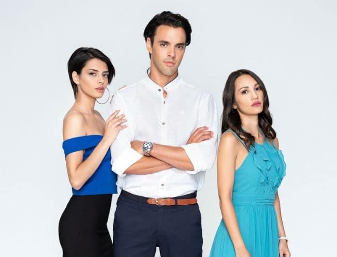 Αστέρια στην άμμο: Η Μαργαρίτα λέει στον Αντρέα ότι τσακώθηκε άσχημα με τους γονείς της γιατί... Ραγδαίες εξελίξεις στο σημερινό επεισόδιο (13/12)!