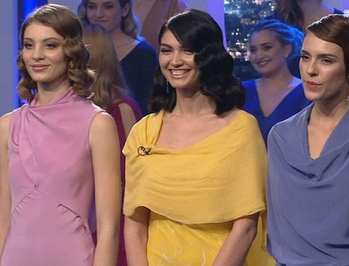 GNTM τελικός - Highlights: Οι δυο νικήτριες, τα κλάματα της Άννας Μαρίας και η πρόταση γάμου στην Κάτια!