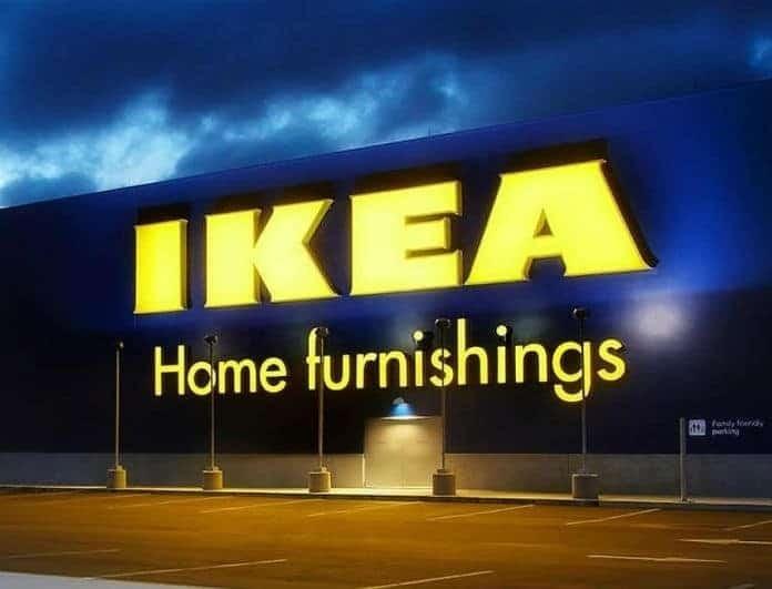IKEA: Αυτό το έπιπλο στο μπάνιο σου θα σου χαρίσει άπλετο χώρο! Κοστίζει μόνο 119 ευρώ!