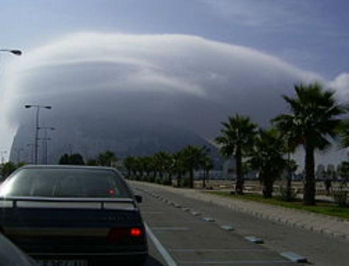Καιρός σήμερα: Με ισχυρούς ανέμους ξεκινά ο Δεκέμβρης! Μεγάλη πτώση θερμοκρασίας!