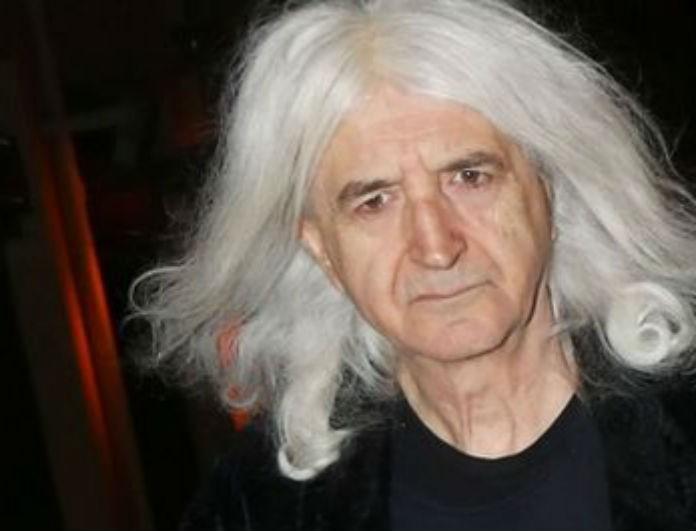 Νίκος Καρβέλας: Σε πέτρινο σπίτι μετά τον χωρισμό με την Αννίτα Πάνια! Θα σας