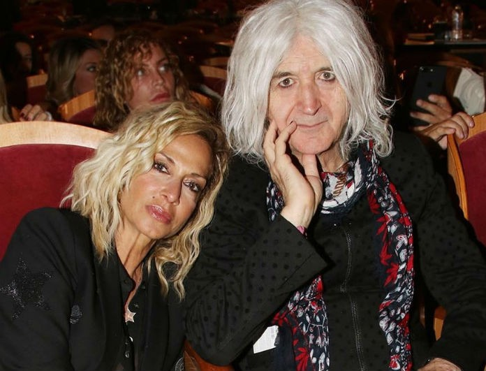 Νίκος Καρβέλας: Αυτό είναι το πρόσωπο της μητέρας του! Δείτε φωτογραφία από την πεθερά της Άννας Βίσση...