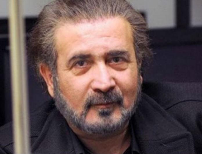 Λάκης Λαζόπουλος: Αυτό είναι το