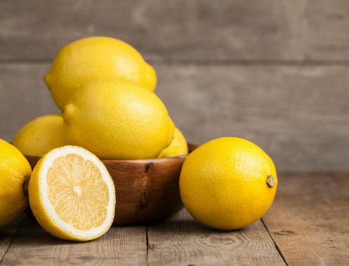 6+1 χρήσεις του λεμονιού για να πετύχεις την απόλυτη καθαριότητα στο σπίτι