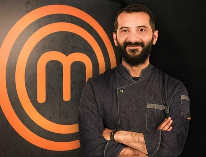 MasterChef: «Πάγωσε» ο Λεωνίδας Κουτσόπουλος! Η φωτογραφία μέσα από το σπίτι του που πρόδωσε την ανησυχία του!