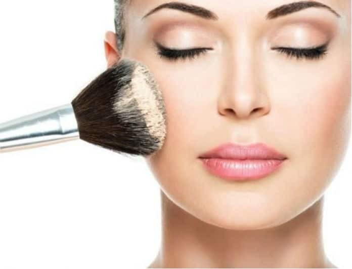 5 + 1 μυστικά μακιγιάζ για να γίνεις expert!