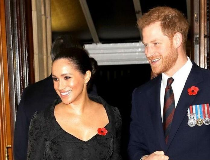 Meghan Markle - Πρίγκιπας Harry: Έκανε δημόσια έκκληση το βασιλικό ζευγάρι! Τι συμβαίνει;