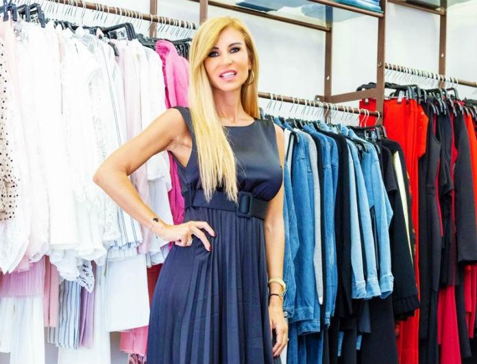 Η επίσκεψη μου σ' ένα από τα πιο αγαπημένα καταστήματα γυναικείας ένδυσης το EVI EVAN BOUTIQUE! Από την Ιωάννα Μιχαλέα...