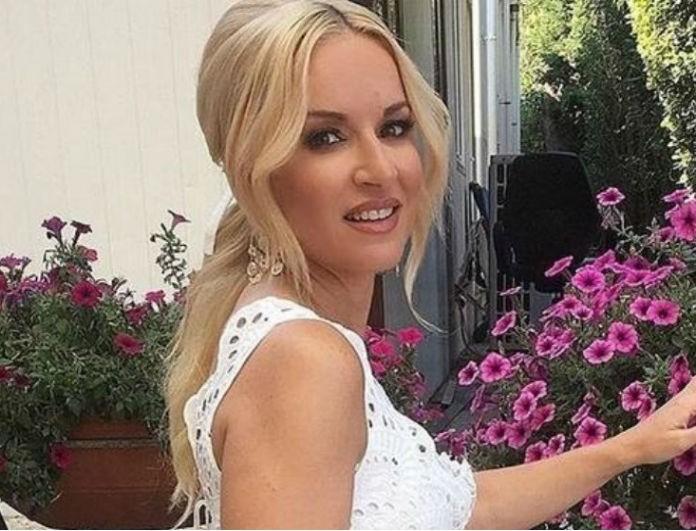 Μαρία Μπεκατώρου: Το παιδί που της άλλαξε τη ζωή! Αυτή είναι η πνευματική της κόρη