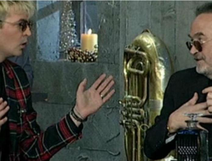 Σταμάτης Γονίδης: Η δημόσια παρατήρηση που έκανε στον Νίνο! «Δεν ήθελα να πεις τραγούδι μου γιατί είσαι...»!
