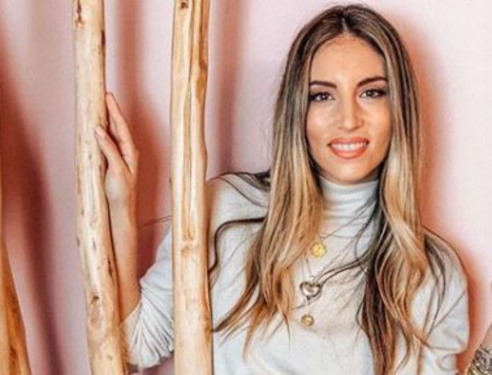 Αθηνά Οικονομάκου: Έδωσε 95 ευρώ για μια φούστα! Δεν την βγάζει από πάνω της με τίποτα...