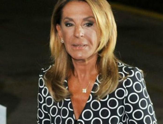 Όλγα Τρέμη: Άσχημα τα νέα που «έσκασαν» για την παρουσιάστρια! Τι συμβαίνει;
