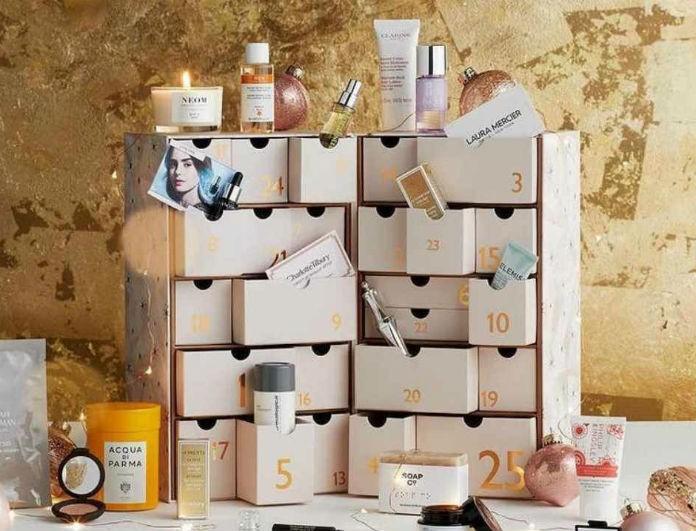 4+1 προϊόντα ομορφιάς που είναι τα καλύτερα δώρα των Χριστουγέννων! Τα λατρεύουν όλες οι beauty experts!