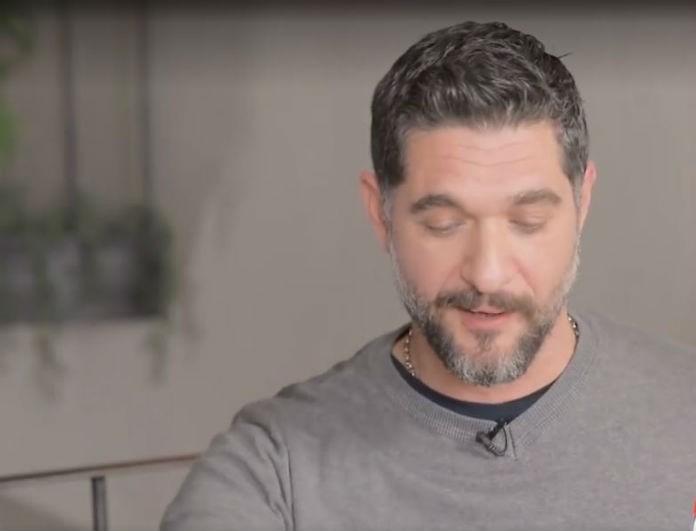 Master Chef: Ο Πάνος Ιωαννίδης έχασε τα λόγια του! Η ερώτηση που τον έκανε να