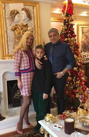 Πατούλη Χριστούγεννα