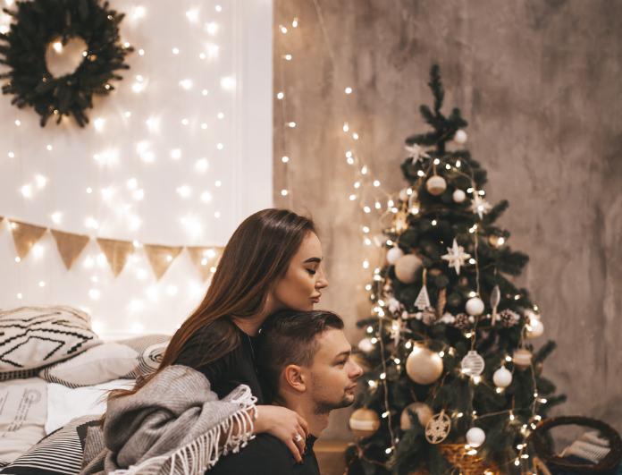 Ο οδηγός με τις απόλυτες Χριστουγεννιάτικες ταινίες για να δεις με τον σύντροφο σου!