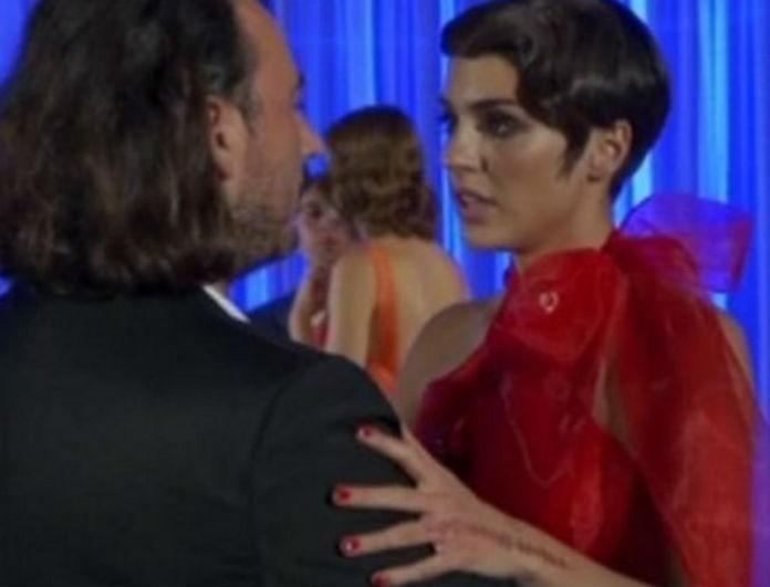 GNTM: Αμήχανο! Ο νυν σύντροφος της Κάτιας παρακολουθούσε τον τελικό την ώρα που ο πρώην της... έκανε πρόταση γάμου!